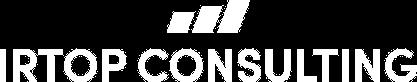 IRtop consulting Logo